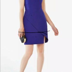 BCBGMaxAzria Dresses - BCBGMaxazria Aryanna Cocktail Dress size 8